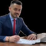 Alexandru Sinea, directorul DSP Alba:''Avem 193 persoane pozitive COVID-19 internate în unități sanitare''
