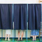 PREZENȚA la vot în Județul Alba, până la ora 9.00.
