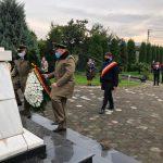SEBEȘ, 25 OCTOMBRIE 2020: ZIUA ARMATEI ROMÂNE, MARCATĂ ÎNTR-UN CADRU SOLEMN