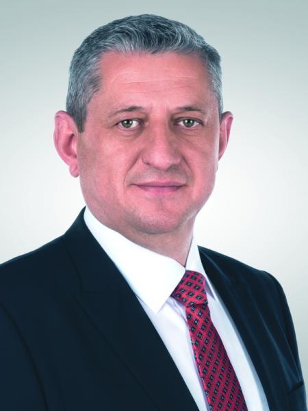 Ioan Dîrzu candidează pentru un nou mandat după 4 ani cu proiecte importante pentru Agricultură și Educație