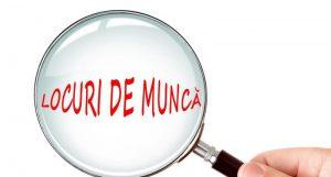 Lista actualizată a locurilor de muncă vacante în județul Alba!