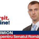Adrian SIMION:''Dezvoltarea educației – o șansă reală pentru România!''