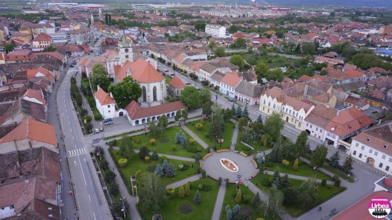 COMUNICAT – Activitatea Primăriei Municipiului Sebeș continuă cu toate măsurile de precauție