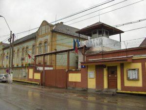 Penitenciarul Aiud vrea să angajeze 10 agenți în sectorul economico-administrativ