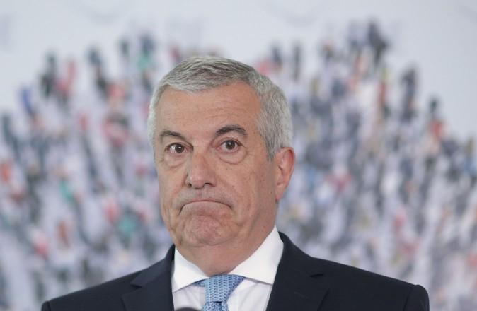 Călin Popescu Tăriceanu și-a dat demisia din ALDE!