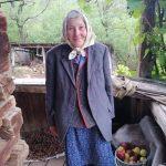O femeie din comuna Ceru Băcăinţi primește o pensie lunară de 15 lei!?!