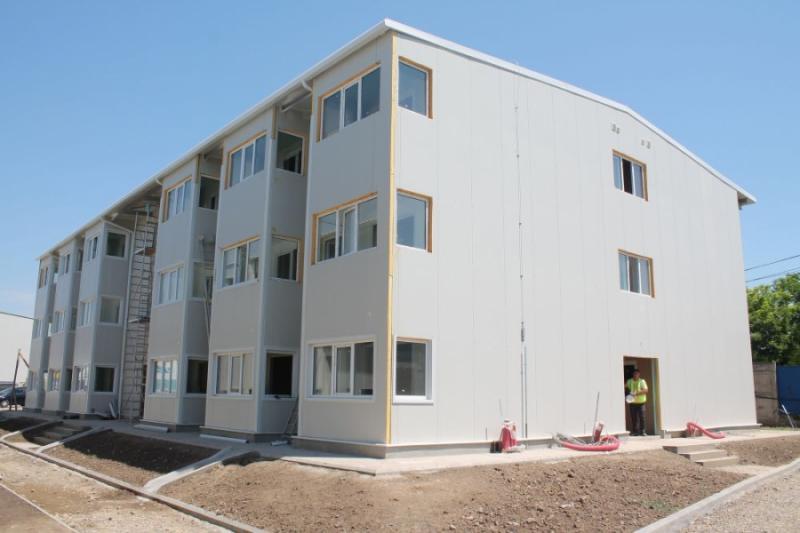 Proiect de construire a aproximativ 100 de apartamente sociale în cartierul Gheorghe Șincai din Alba Iulia