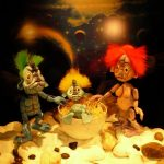 """Teatrul de Păpuși """"Prichindel"""" va fi prezent la Festivalul Internațional al Teatrului de Studio - DaFest"""
