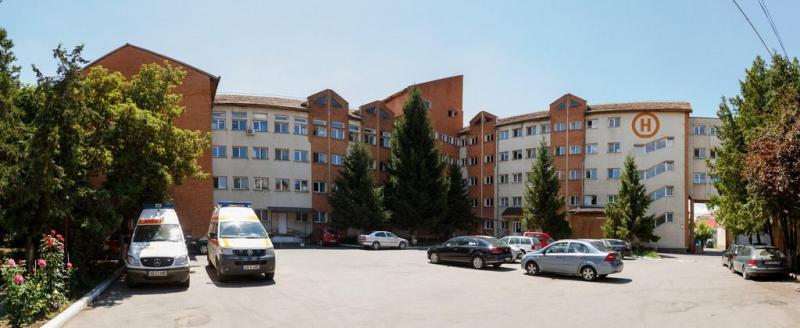 Angajări fără concurs la Spitalul Municipal Aiud!