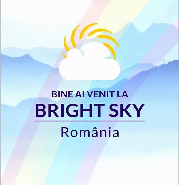 Bright Sky RO, o aplicație care vine în sprijinul victimelor violenței domestice