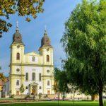 """Te Deum solemn la Catedrala """"Sfânta Treime"""" din Blaj cu ocazia Zilei Naționale a României"""