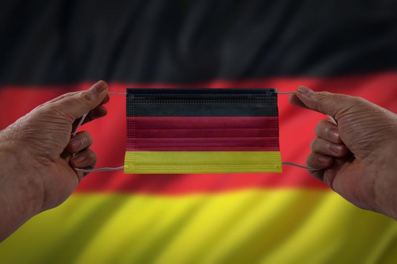 Germania va prelungi carantina parţială până pe 20 decembrie!