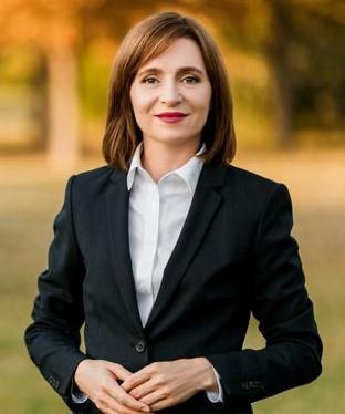 Maia Sandu a câștigat alegerile prezidențiale din Republica Moldova!
