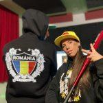 O piesă hip-hop semnată de trupa S`CLUB va fi lansată la Alba Iulia!