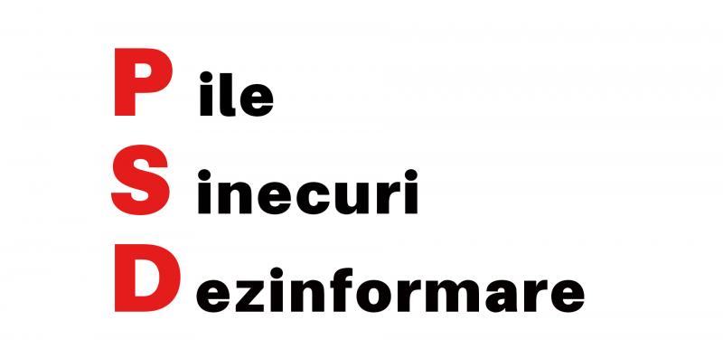 """DREPT LA REPLICĂ/ USR PLUS: PSD critică noua majoritate de la Alba Iulia pe principiul """"strugurii sunt acri dacă nu ajung la ei"""""""