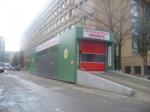 Spitalul Județean de Urgență Alba Iulia angajează personal calificat!
