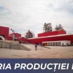 MDF 50 Perspective – Fabrica Sebeșului, de la Kronospan la excelență