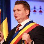 Mesajul primarului Municipiului Sebeș, Dorin Nistor, cu prilejul Zilei Naționale a României