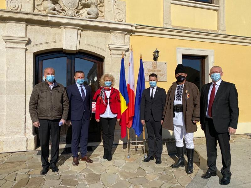 """PSD Alba:""""Îmbunătățirea serviciilor de transport și majorarea numărului de curse, obligatorii pentru prevenirea depopulării satelor din Alba!"""""""