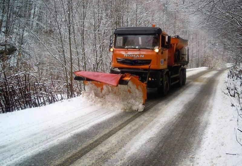 """Sindicatul Drumarilor """"Elie Radu"""": """"Majorarea fondurilor pentru întreținerea drumurilor naționale este obligatorie!"""""""