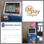 Primăria Ciugud pune la dispoziția cetățenilor patru soluții smart pentru plata taxelor și impozitelor locale