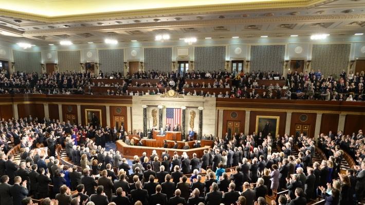 """Camera Reprezentanţilor din SUA a votat pentru demararea procedurii de  """"impeachment"""" a președintelui Donald Trump!"""