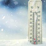Alertă meteo! Un val de frig polar se va abate asupra României!