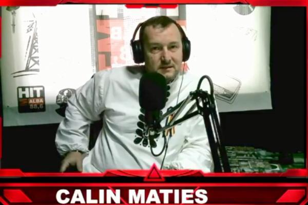 Călin Matieș:''Copiii și dascălii nu știu când încep școala în bănci!''