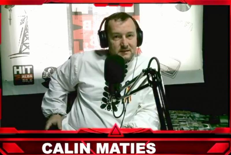 """Călin Matieș:""""Copiii și dascălii nu știu când încep școala în bănci!"""""""