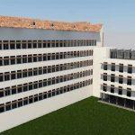 Blaj: Contract semnat pentru construirea Ambulatoriului Spitalului Municipal