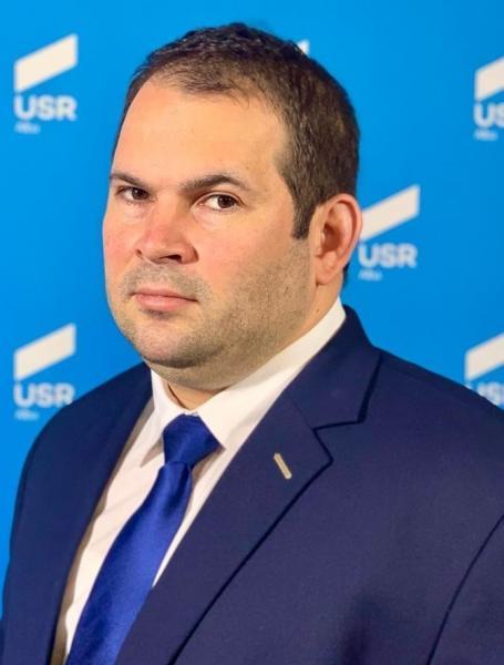 Avocatul Marius Nicoară va fi subprefectul județului Alba!
