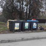 Aiud: Se desființează punctele de colectare selectivă din zona caselor