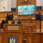 RADU TUHUȚ: Am depus peste 60 de amendamente pentru sprijinirea investițiilor din județul Alba, în urma consultării primarilor