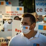 Beniamin Todosiu, despre disputele din Alianța USR-PLUS Alba: Lansez un apel public la unitate