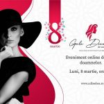 8 Martie 2021, sărbătoarea feminității la Sebeș.Un buchet de evenimente online dedicat Zilei Internaționale a Femeii