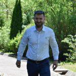 Dragoș Suciu, invitatul zilei de luni la Radio Hit FM Alba