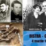 72 de ani de la lupta partizanilor cu Securitatea din comuna Bistra