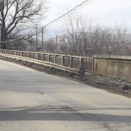 Podul de la Ciumbrud, de peste Râul Mureş, va fi consolidat! Lucrări de amploare de 3,8 milioane de lei.
