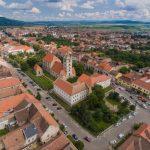Vineri: Ședință extraordinară a Consiliului Local Sebeș