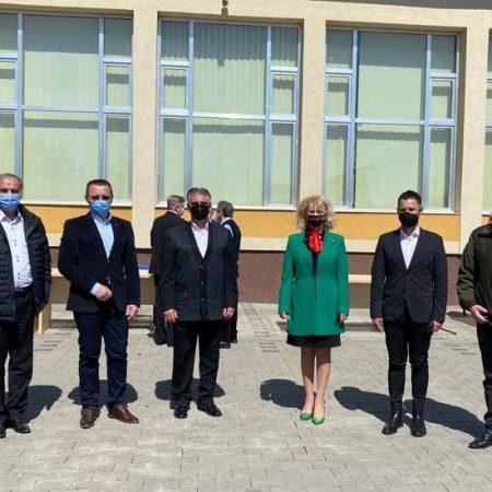 Reușită a PSD Alba: Amendamentul privind înființarea unui compartiment de radioterapie a fost aprobat