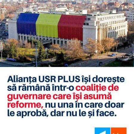 """Beniamin Todosiu:""""România are nevoie de un nou premier: responsabil, puternic și bun profesionist, astfel încât să poată gestiona criza sanitară și economică prin care trece țara."""""""