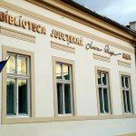"""Ziua Bibliotecarilor din România sărbătorită prin activități online la Biblioteca Județeană """"Lucian Blaga"""" Alba"""