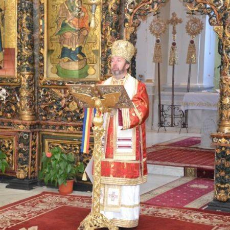 Preasfinția Sa Claudiu Lucian Pop este noul Episcop Eparhial al Eparhiei de Cluj-Gherla