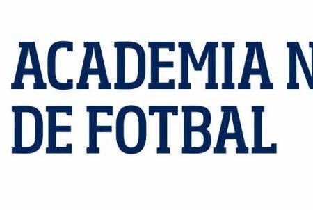 A fost lansată Academia Națională de Fotbal
