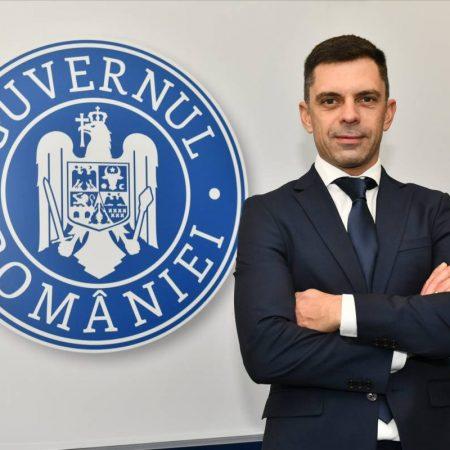 """Eduard Novak:""""La meciurile organizate de România la Campionatul European de fotbal vor putea asista spectatori!"""""""