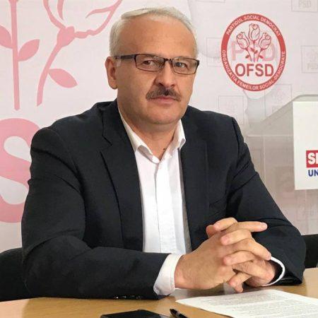Amendament Tuhuț (PSD): Reducere cu 50% pentru lemnele necesare încălzirii locuințelor