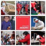 8 mai – Ziua Mondială a Crucii Roșii și a Semilunii Roșii!