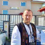"""Călin Gheorghe Matieș;""""Plângere penală, pentru o viață normală: STOP ABUZURILOR PREFECTULUI!"""""""