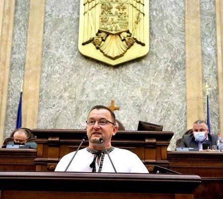 """Călin Matieș:""""Solicit ultimativ prefectului Albu (PNL) și primarului Pleșa (USR) să dea dovadă de maturitate: RELAXAȚI MĂSURILE la Alba Iulia!"""""""