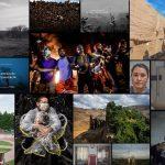 Expoziţia internaţională World Press Photo prezentată în România pentru a zecea oară